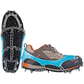 Edelrid Spiderpick Crampon Shoes XL, icemint